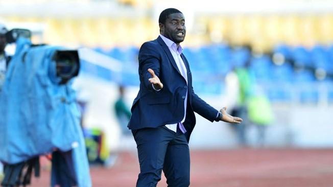 Souleymane Camara Guinea