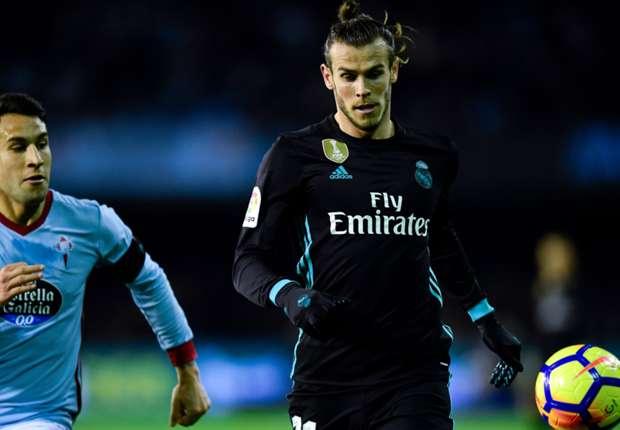 Bale je zabio dva gola