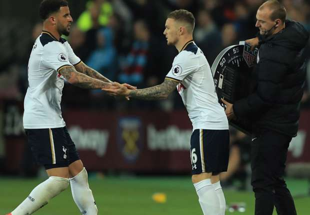 Fantasy Football: Walker's Man City move to have ripple effect on Trippier