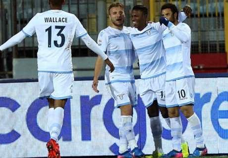 Lazio Menang Tipis Di Kandang Empoli