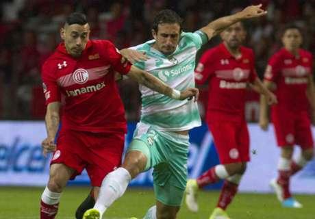 All eyes on Sambueza against Chivas
