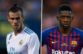 Bale, Dembele & the Clasico stars who could move this summer