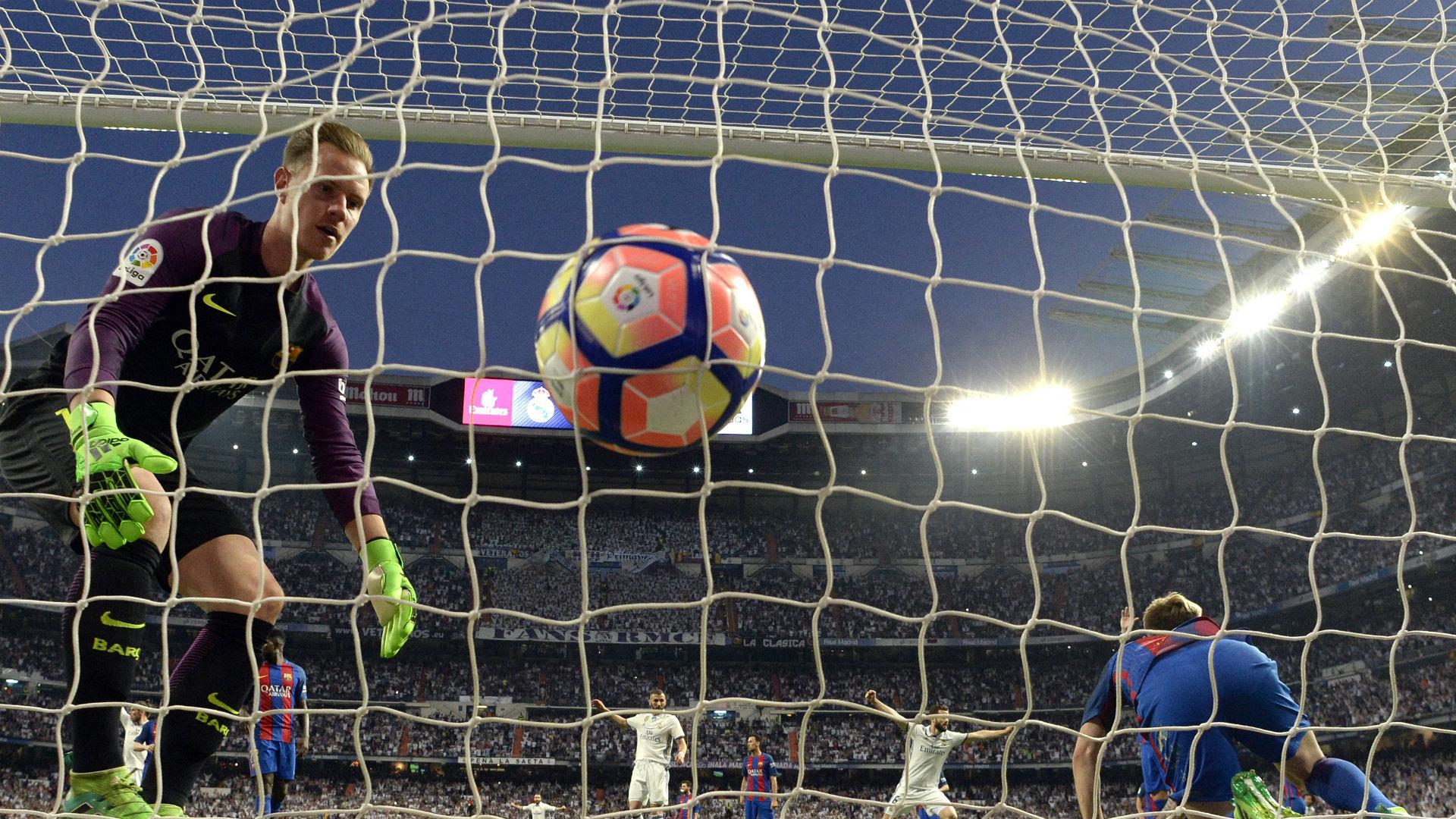 El Real Madrid - Barcelona, solo cuatro días después del Mundialito