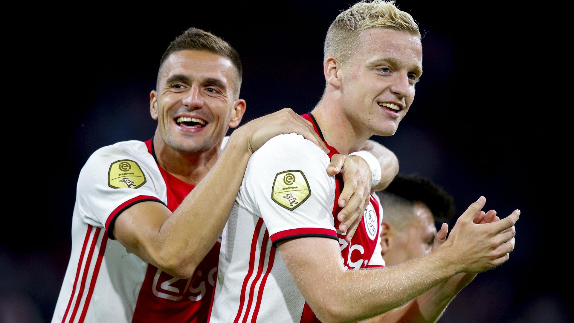 Ligue des Champions - L'Ajax passe, Porto renversé par Krasnodar : les résultats du 3e tour préliminaire et le calendrier des barrages