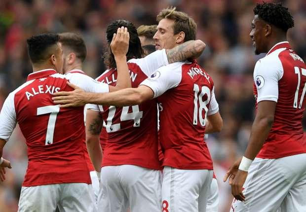 Arsenal ima 13 osvojenih bodova nakon sedam kola