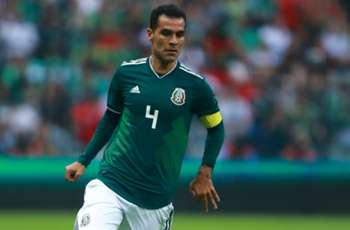 The ageless wonder! Rafa Marquez becomes third player to play in five World Cups