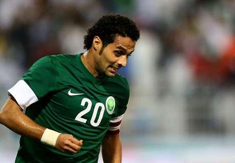 Saudi's Al Shahrani confident of World Cup berth