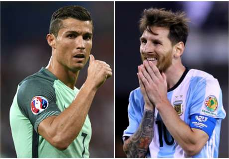¿Se marcharán Messi y Cristiano Ronaldo de LaLiga por los impuestos?