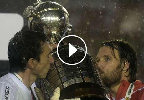 ► River, el más ganador de la Copa