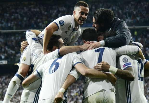 Les supporters du Real Madrid veulent tomber sur Monaco
