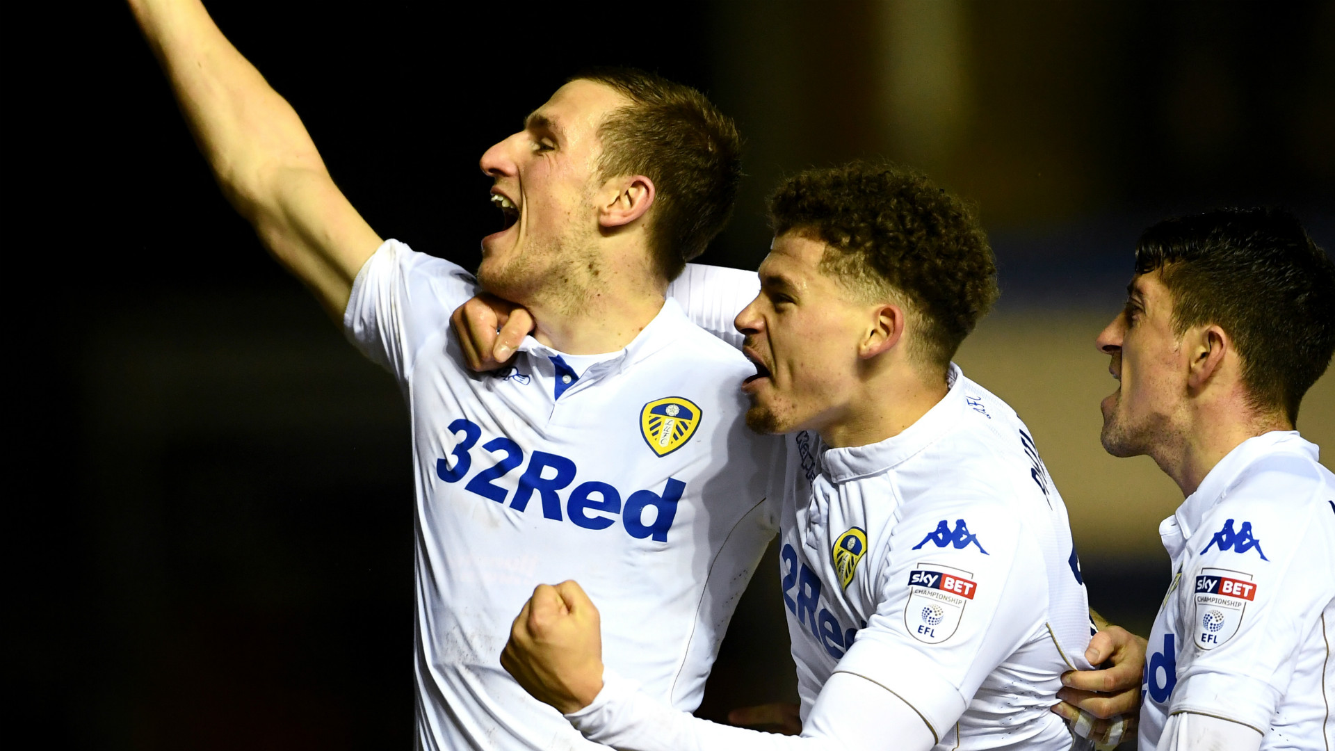 Departing Leeds United boss in-line to takeover at rival Championship club