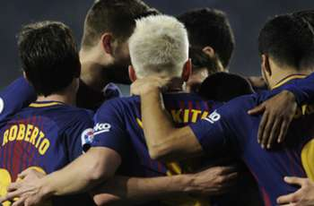 Barca drop five on Real Betis to get back on track