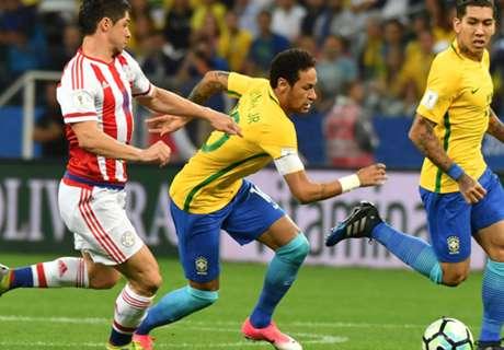 Fiesta verdeoro: il Brasile va ai Mondiali