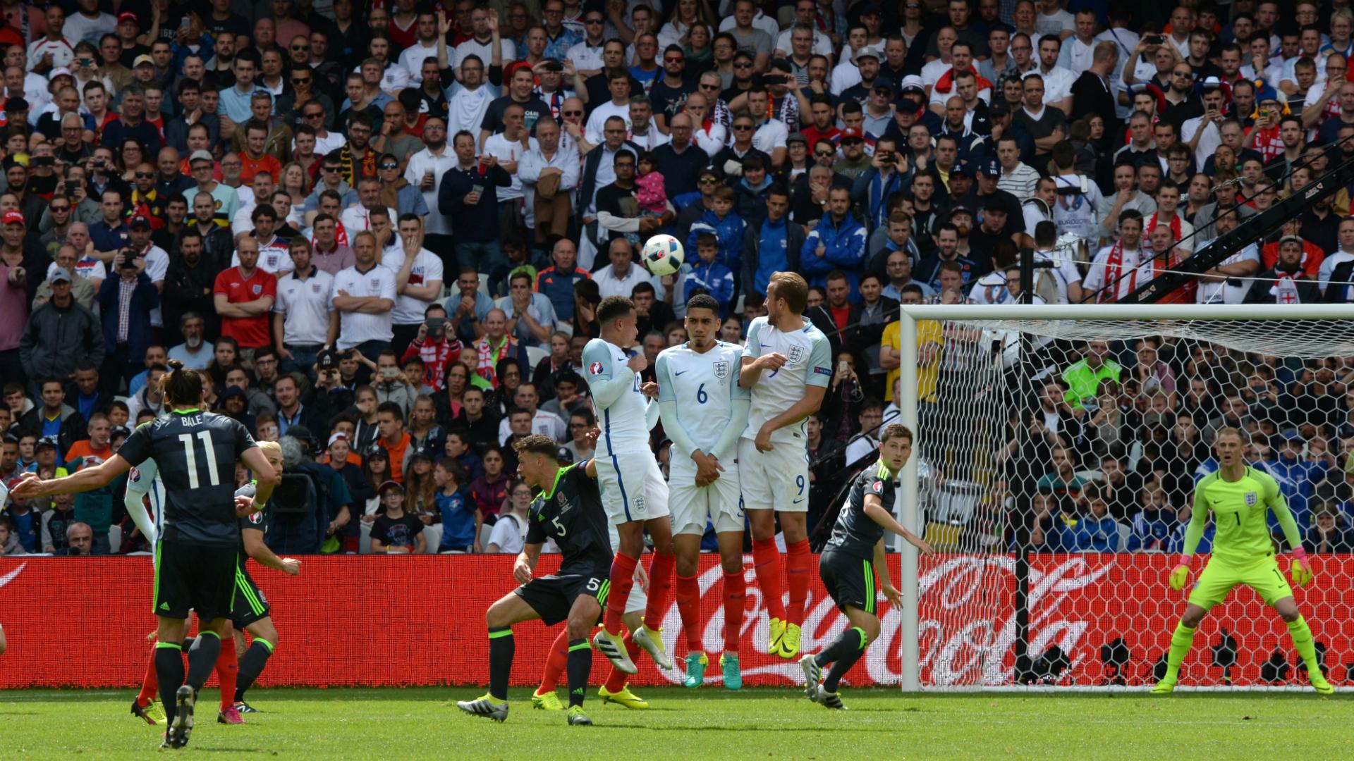 Euro 2016: Bale would get into Pele's legendary Brazil ...