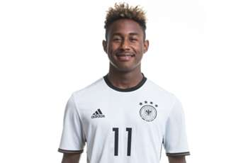 Ghana target Yeboah signs first professional deal with Wolfsburg