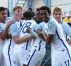 FIFA U-17 WC Profile: ENGLAND