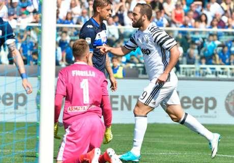 Serie A: Napoli gewinnt mühelos