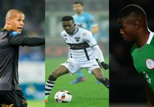 Goal compile names of Nigerians who have switched allegiance to another club in the summer transfer market