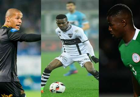 Done Deals: Nigerian transfers 2017