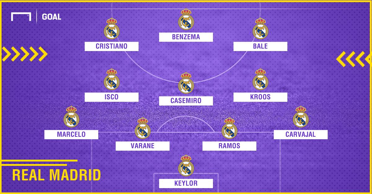 Zidane renueva con el Real Madrid por tres temporadas