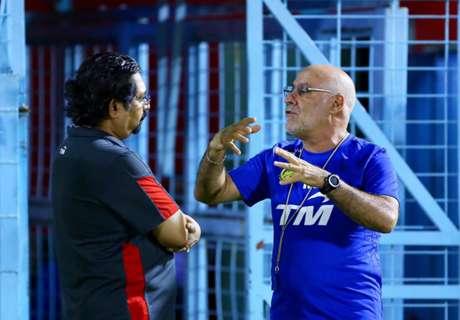 Vingada plans friendly before HK match