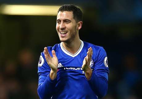 Real Madrid, Hazard suivi par Zidane