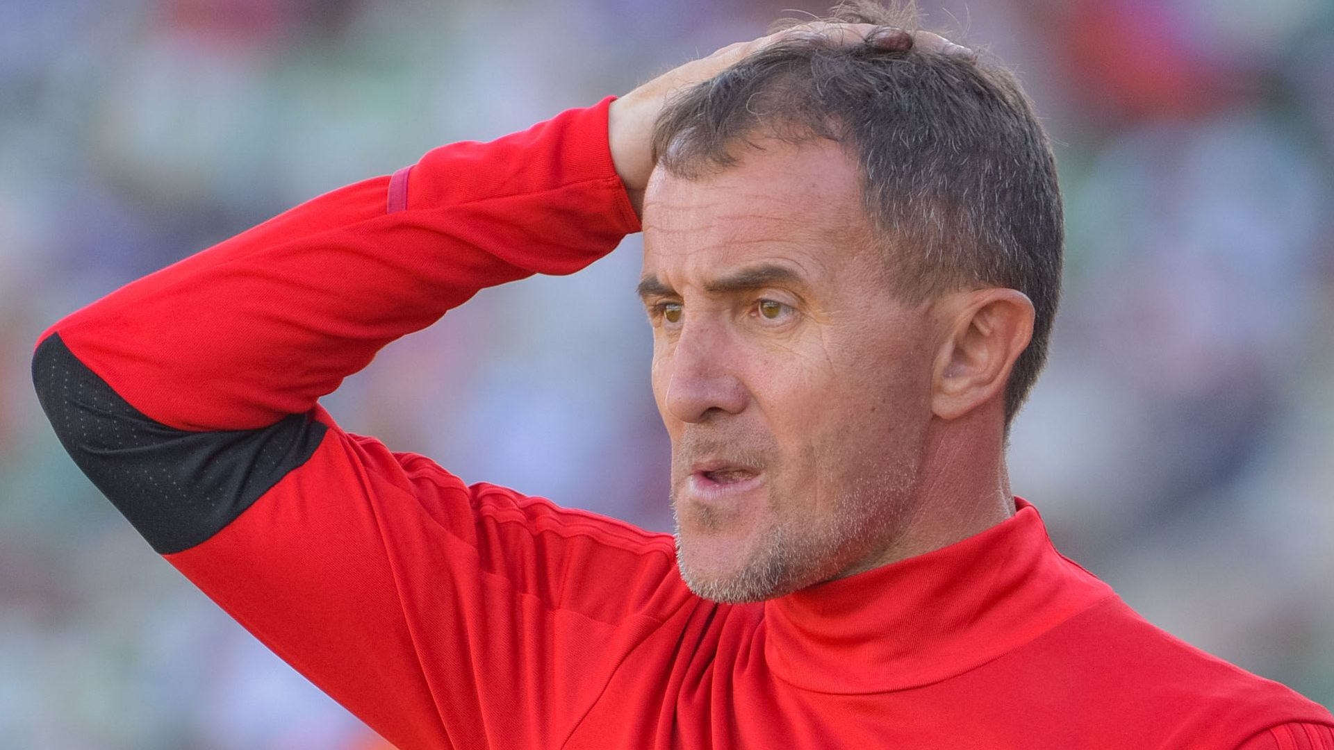 Micho Sredojevic: Ex-Orlando Pirates coach falls short of second trophy with Zamalek