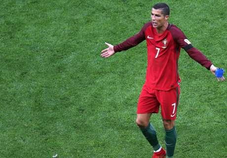 Apuestas: ¿Dónde jugará Cristiano?