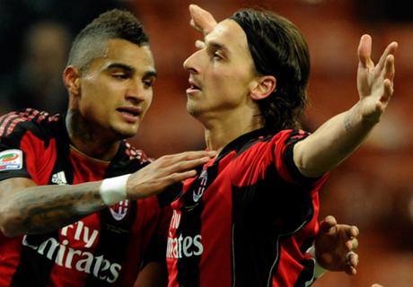 Boateng evokes memories of Milan vs. Arsenal tie