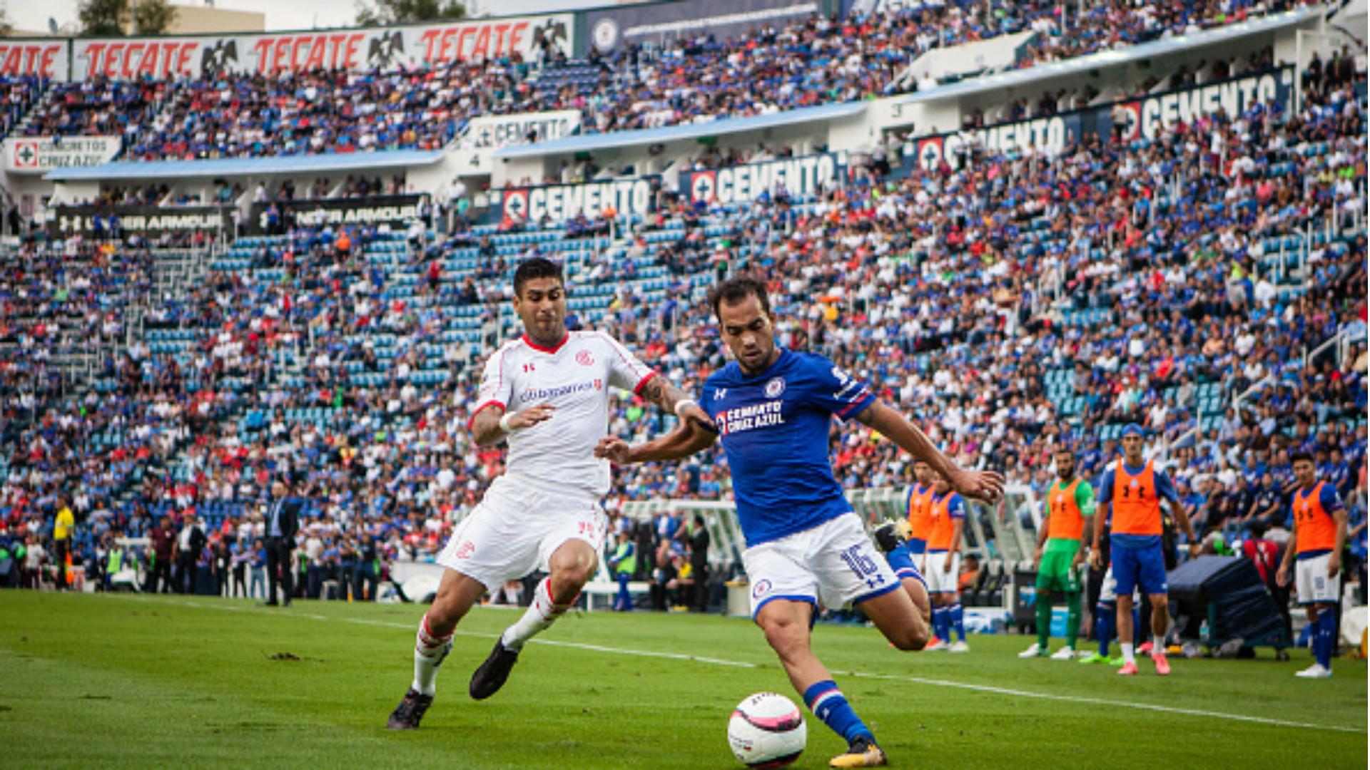 Atlas no ve imposible vencer al Cruz Azul de visita