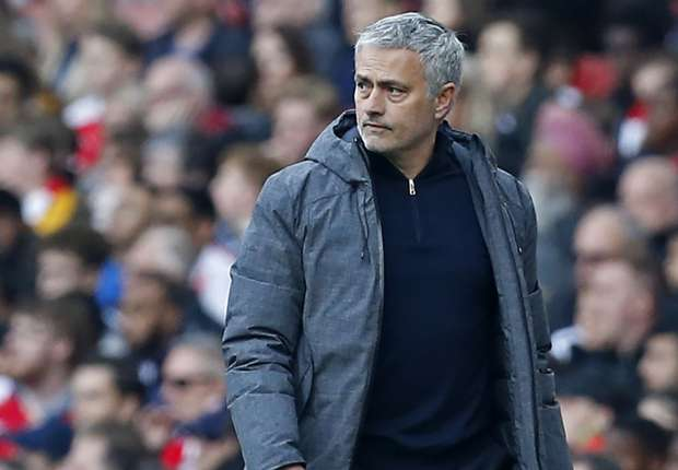 Mourinho claims Manchester United need two more signings this summer