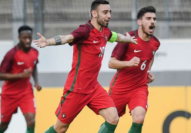 Macedonia U-21 v Portugal U-21 Betting: Esperancas set to prove goalscoring potency