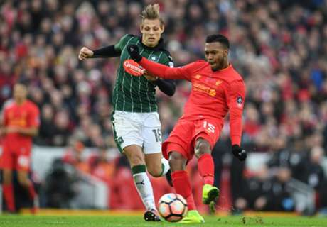 Plymouth-Liverpool 0-1, résumé de match