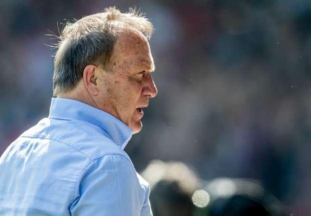 Advocaat nommé entraineur d'Utrecht