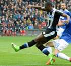 Zapata leads line well as Udinese draw