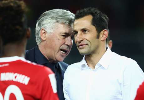 Ancelotti nije provocirao, preuzeo je rizik koji se nije isplatio