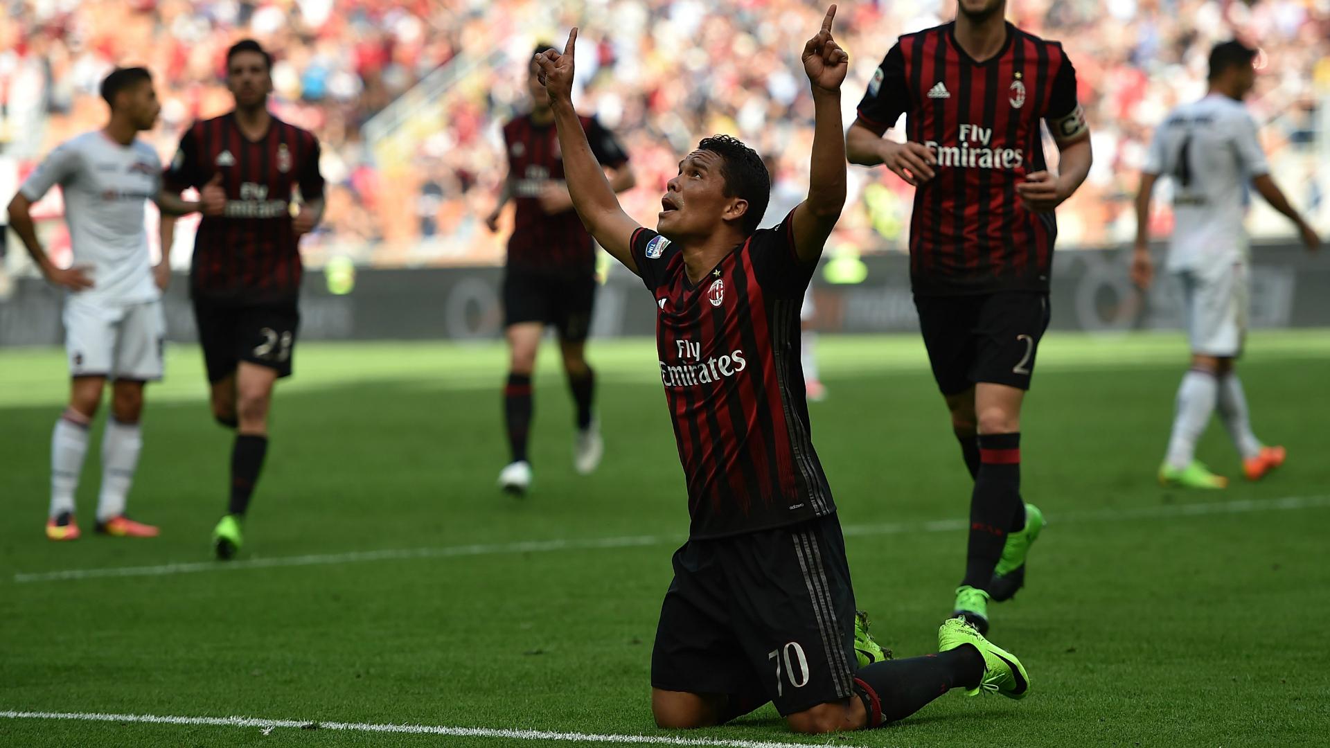 AC Milan sold to Chinese