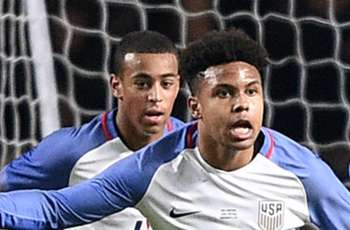 United States announces May friendly against Bolivia