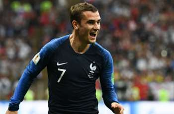 Fantasy Football: Kane and Griezmann lead the line in Goal's World Cup Team of the Tournament