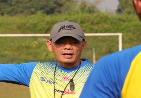 Persikad Tunjuk Eks Pelatih Persipura