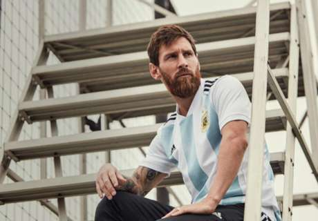 World Cup 2018 kits: All you need to know