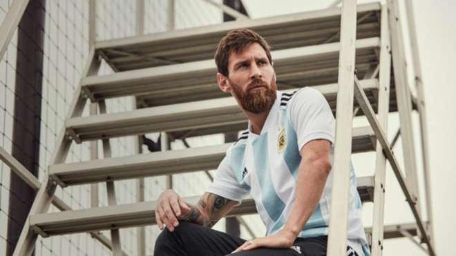 World Cup 2018 kits  England 8d94f6e56