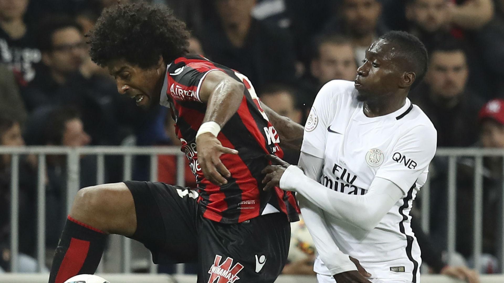 Juventus contrata Blaise Matuidi ao Paris Saint-Germain