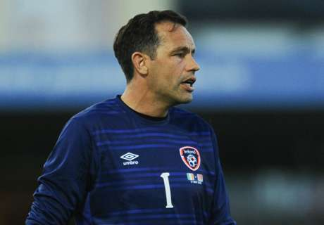 'Forde took Euro exclusion like a man'