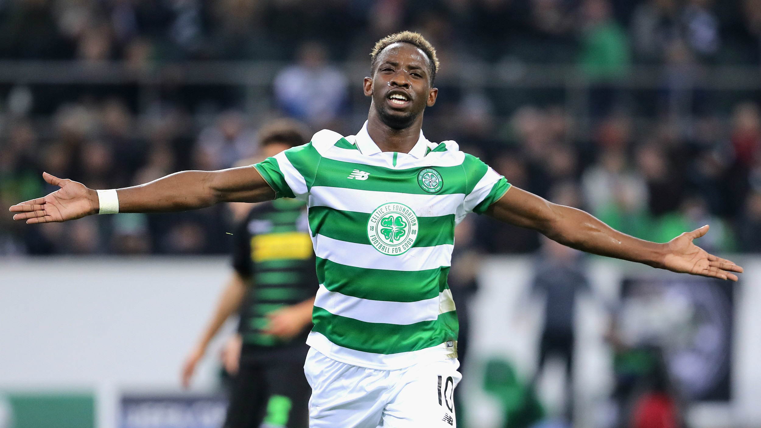 Manchester United transfer news Moussa Dembele won t be sold