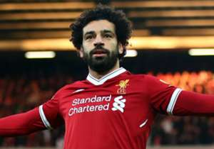 Mohamed Salah: It's impossible to start anywhere else but with Salah, who's been arguably the top performer in world football since the start of the season. The goals continue to flow for the Egyptian, who's won both the BBC and the CAF African Footbal...