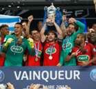 RÉTRO - Les grandes dates de la saison du PSG