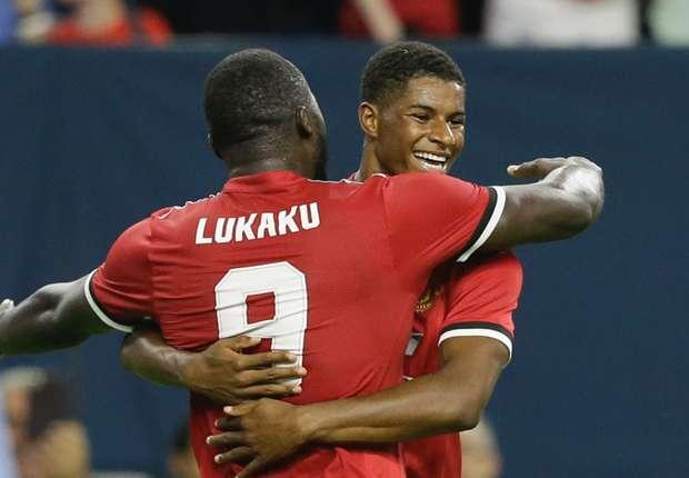 Manchester United 2 Manchester City 0 Maç Özeti Ve Golleri 22 Temmuz