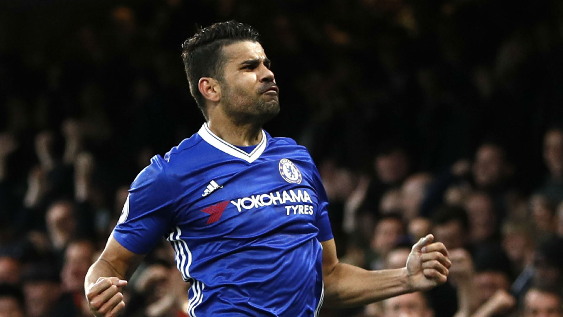 Chelsea's Diego Costa: I am the owner of my future