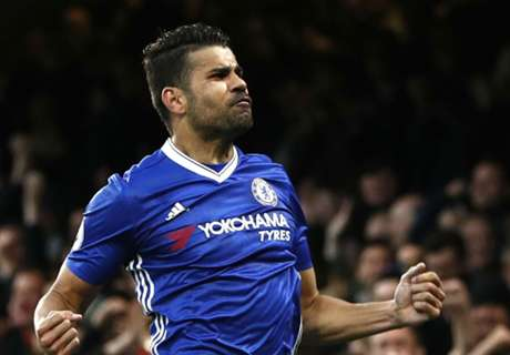RUMOURS: Milan move for Costa